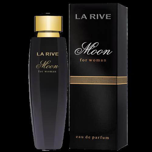 605ad4736a La Rive - MOON Woman - Eau de Parfum EDP (SIMILAR TO Hugo Boss Boss Nuit  Pour Femme) 75 ml 5906735232561
