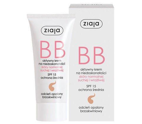bb cream for dry sensitive skin