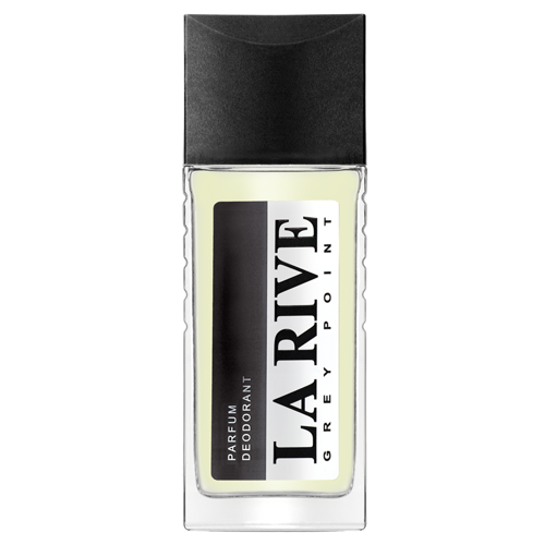 La rive grey point deodorant
