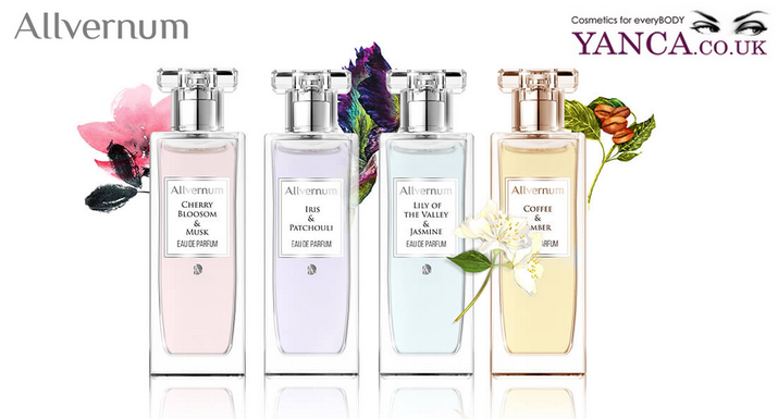 PERFUMED WATER ALLVERNUM NOW IN YANCA.CO.UK