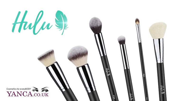 [NEW IN] PROFESSIONAL MAKE-UP BRUSHES HULU!