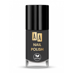 AA Oceanic - AA Nail Polish - 07 BLACK PEPPER 8ml 5900116062273