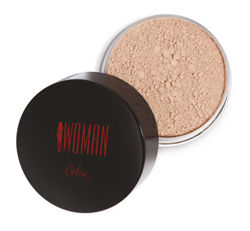 Celia - Woman - Loose powder 11 NATURAL 5900525020161