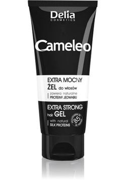 Delia - Cameleo - Hair gel EXTRA STRONG 200ml 5901350401620