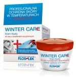 Flos drug - Winter Care - FAT CREAM for skin with vascular problems WINTER 50ml 5905043001210