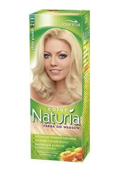 Joanna - Naturia Color - 211 - Golden Sand 5901018050221