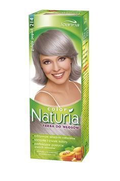 Joanna - Naturia Color - 214 - Pigeon Gray 5901018098384