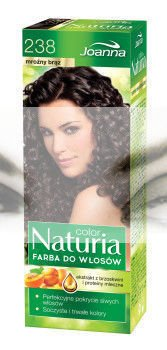 Joanna - Naturia Color - 238 - Frosty Brown 5901018010706
