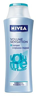 Nivea - VOLUME  CARE - Volume SHAMPOO  250ml 4005808351459