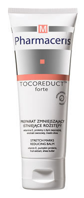 Pharmaceris M - TOCOREDUCT™ forte - STRETCH MARK reducing balm 75ml 5900717148222
