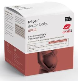 Tołpa - Dermo Body MUM - S.O.S firming CREAM against stretch marks 250ml 5900107004695