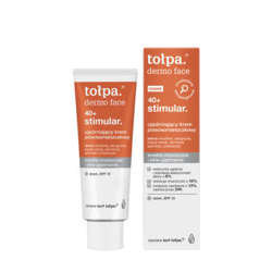 Tołpa - Dermo Face Stimular 40+ - Firming anti-wrinkles DAY cream SPF 15 40ml 5900107004640