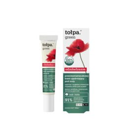 Tołpa - Green Firming 40+ - Firming anti-wrinkle EYE and EYELID cream for sensitive and dehydrated skin 15ml 5900107009645
