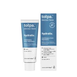 Tołpa - Huminea - HYDRATIV - RICH moisturizing CREAM for normal and dry skin 40ml 5900107006118