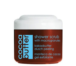 Ziaja - Cocoa Butter - Shower SCRUB with macrogranules 200 ml 5901887018728