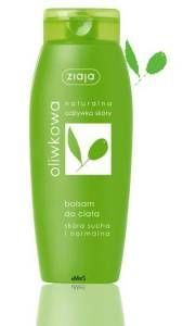 Ziaja - Olive - Body LOTION for dry and normal skin 300ml 5901887025658