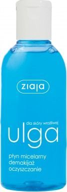 Ziaja - Relief - Micellar fluid for sensitive skin 200ml 5901887021971