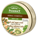 Green Pharmacy - Salt and sugar SCRUB ARGAN OIL and FIGS 300ml 5904567051206